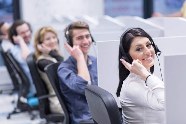 customer service masters