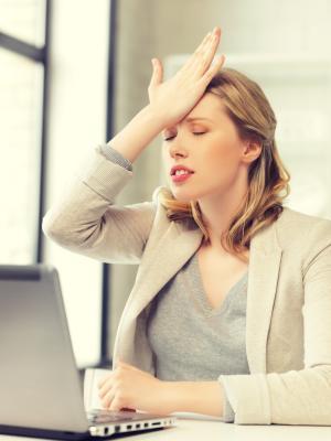 stress management customer service