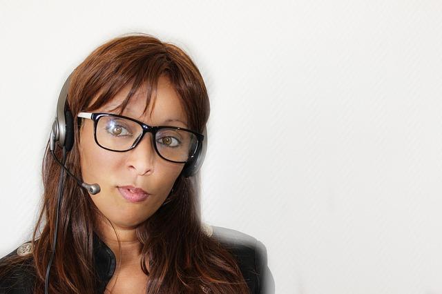 IT customer service best behavior