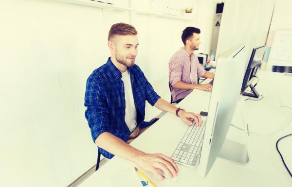 hiring tech employees